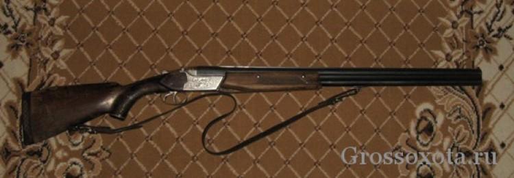 Штучное ружье ТОЗ-34