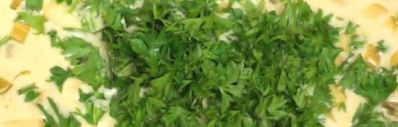 Охотничьи маринады и соусы