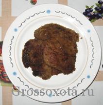 рецепт утка дикая тушеная фото